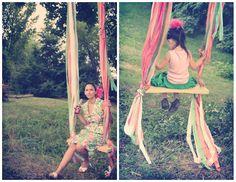 Girly swing