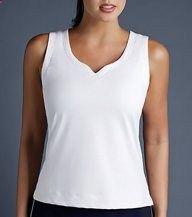 Fashion Tank White Large. More description on the website.
