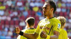 """Aubam : """"Revenir et gagner le derby"""" - http://www.europafoot.com/aubam-revenir-et-gagner-le-derby/"""