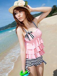 Beach Sexy Tankinis 0062 $30.00
