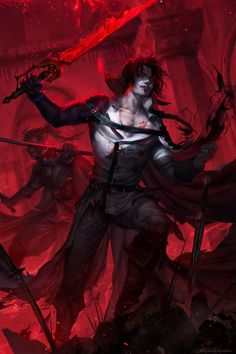 A butcher Crowley [1]
