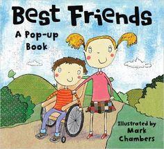 11 Children's Books That Teach Inclusion