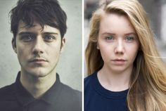 César Domboy (The Walk) will play an older version of Fergus, the beloved French pickpocket who Jamie (Sam Heughan) and Claire (Caitriona Balfe) took under their wing in Season 2. Actress Lauren Lyle also joins the cast, playing one of Laoghaire's (Nell Hudson) young daughters, Marsali.