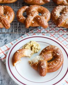 How To Make Soft Pretzels — Cooking Lessons from The Kitchn