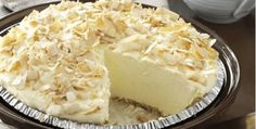 Killer Creamy Coconut Pie!   The Baking Bit   Page 2