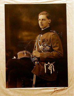 Ferdinand, Romanian Royal Family, Pet Portraits, Royalty, Artwork, Descendants, Painting, Animals, Romania