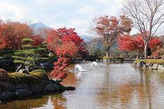 Parques Para Conhecer Em Gunma | Curiosidades do Japão