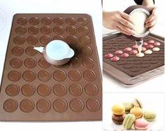 1 set of 48 Capacity Macarons Mat and Decorating Flower Tools by Longzang, http://www.amazon.com/dp/B007YQTA8G/ref=cm_sw_r_pi_dp_oB3Aqb0BEQYP3