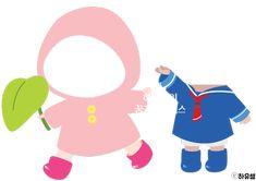 [여름/건강과 안전]환경구성▶어린이집 여름 환경판 도안 & 합성자료 : 네이버 블로그 Art Activities For Kids, Art For Kids, Cute Photos, Cute Pictures, Korean Crafts, Chibi Body, Overlays Cute, Overlays Picsart, Couple Wallpaper
