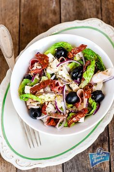 PETER ALLMARK: Abstract This article claims that health promotion is best practised in the light of an Aristotelian conception of the good life for humans. Caprese Salad, Pasta Salad, Cobb Salad, Salad Recipes, Healthy Recipes, Vegetable Pizza, Feta, Good Food, Fun Food