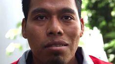 """Sobreviviente de Ayotzinapa: """"Nos decían callénse, ustedes se lo buscaron"""""""