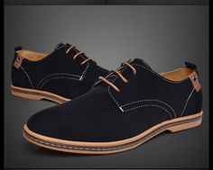 Good shoes take you good places! View our men's shoe collection at www.OneGlobalMall.com