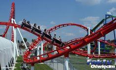 Energylandia otwiera kolejny sezon – FILM #Zator #Energylandia #park #rozrywki #otwarcie Amusement Parks, Roller Coaster, Film, Instagram, Movie, Movies, Film Stock, Film Movie, Roller Coasters
