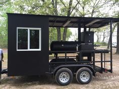 Custom BBQ Trailers, BBQ pits, and custom smokers built in Texas. At East Texas Smoker Co. Bbq Smoker Trailer, Bbq Pit Smoker, Bbq Grill, Trailer Smokers, Diy Smoker, Barbecue Pit, Homemade Smoker, Custom Bbq Smokers, Custom Bbq Pits