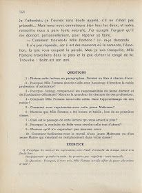 Manuels anciens: Jean Sauvestre, L'École du printemps (lecture suivie CM, 1957) French Language Learning, Sheet Music, Images, Spring, Texts, Learn To Speak French, Music Sheets