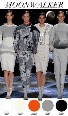 Fall-Winter 2014/2015 fashion trends: Women's activewear