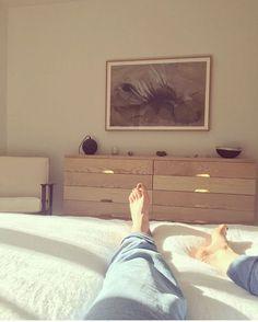 Rachel and the Simple Dresser #kaloninthewild #kalonsimplecollection