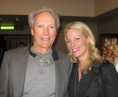 Clint Eastwood's daughter - Alison Eastwood Clint And Scott Eastwood, Alison Eastwood, Actor Clint Eastwood, Francesca Eastwood, Ray Charles, Eastwood Movies, Hollywood Icons, Classic Hollywood, Star Wars