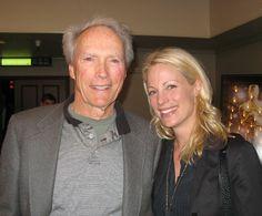 Clint Eastwood's Daughter - Francesca Eastwood