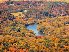 Gorgeous fall colors in the Shenandoah Valley in Front Royal, Va. Candice Trimble, Your Take Shenandoah River, Cities, Front Royal, You Take, Fall Photos, Virginia Beach, Beautiful Scenery, Weather, World