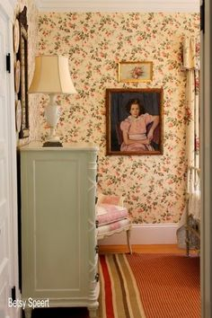 Betsy Speert's Blog: How to Dress a Cottage Bed