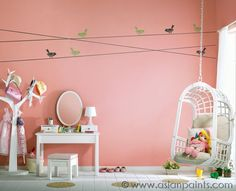 Asian Paints Colour Shades For Kids Room Photo 4