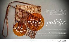 Bag Fashion - Caccau Jeans by AgencyMK