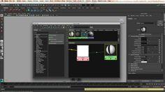 Wireframe Rendering with Modo & Maya