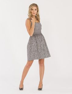 JUNE DRESS by Weston Wear $158.00