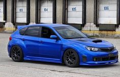 #Subaru wrx