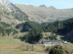 Hospital de Benasque and Plan de Hospital. PN Posets Maladeta, Ribagorza, Spain. #LlanosHospital #Benasque #Ribagorza
