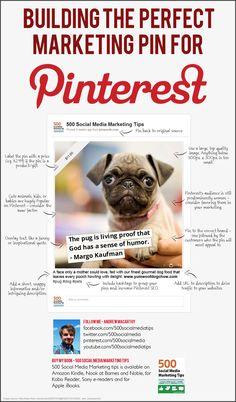 10 Pinterest Marketing Tips for Image Posts