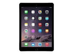 Apple MGL12LL/A iPad Air 2 (Space Gray) - (1.5 GHz Processor, 2 GB DDR2 RAM, 16GB HDD, Apple IOS 8) wifi