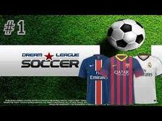 Google Chrome Dream League Soccer İndir.Resmi Android.Sitesi