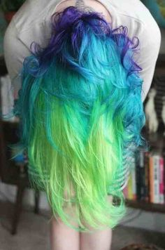 Image via We Heart It #alternative #beautiful #blue #bluehair #boho #color #colorful #cute #fashion #girl #girly #grunge #hairstyle #hipster #indie #jersey #long #longhair #love #lovely #pale #pretty #purplehair #scene #scenegirl #scenehair #soho #tumblr #vintage #haircolor