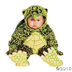 Plush Turtle Costume - OrientalTrading.com