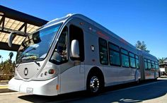 A new generation of buses powered by alternative fuels | via World Bus News