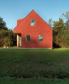 Image 1 of 24 from gallery of Foote Farm House / McLeod Kredell Architects…