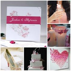 Top 5 Einladungen für Hochzeit mit Schmetterling bei Optimalkarten.de