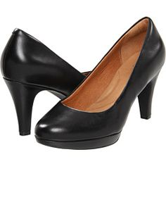 7 Comfortable Career Shoes   Stylish Pumps - Comfortable Shoes for ...