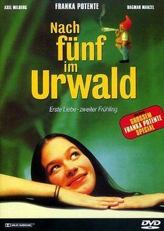 Nach Fünf im Urwald (1995)