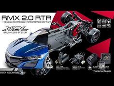 Rc Drift, Drifting Cars, Channel