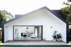 Allen Key House by Architect Prineas
