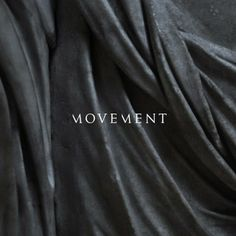Single Serving: Movement – Movement EP | Turntable Kitchen