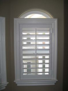 Accesories Amp Decors Polywood Plantation Shutters Outside