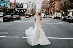 Glittering Nights  — LANE Fashion Editorial