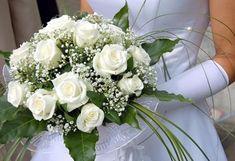Bouquet da sposa primaverili