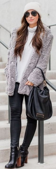Cozy - The Darling Detail #cozy