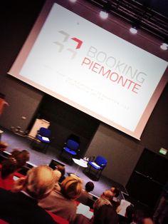 Presentazione del portale di booking on line #turismo #piemonte bookingpiemonte.it