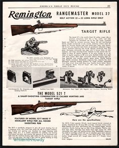 Toy Cap Guns  Rifles In JC PenneyS Christmas Catalog  By